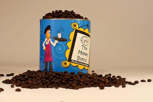 10 oz Medium Monet Coffee