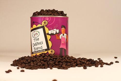 10 oz DaVinci Bold Coffee