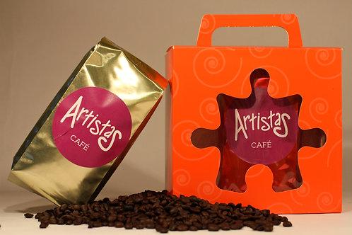 Coffee Bag Gift Set