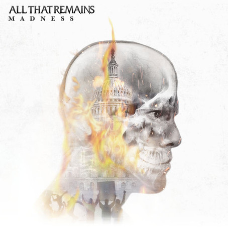 All That Remains - Madness (Review)