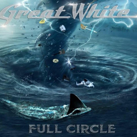 Great White - Full Circle (Review)