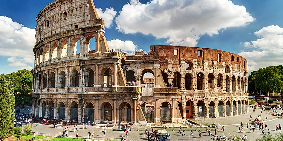 Klasik İtalya Turu (1)