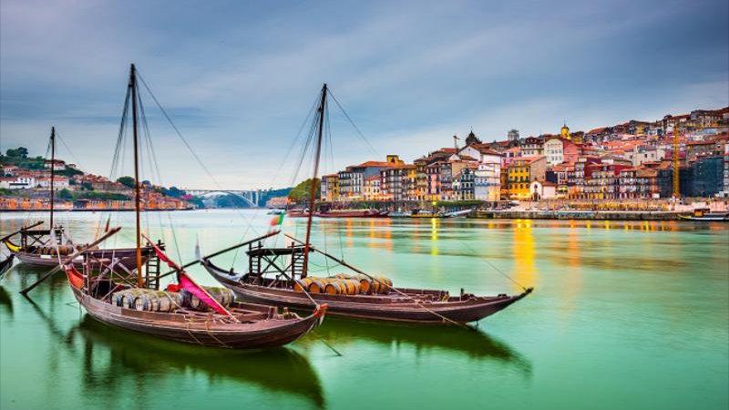 Portekiz Turu Seyahati