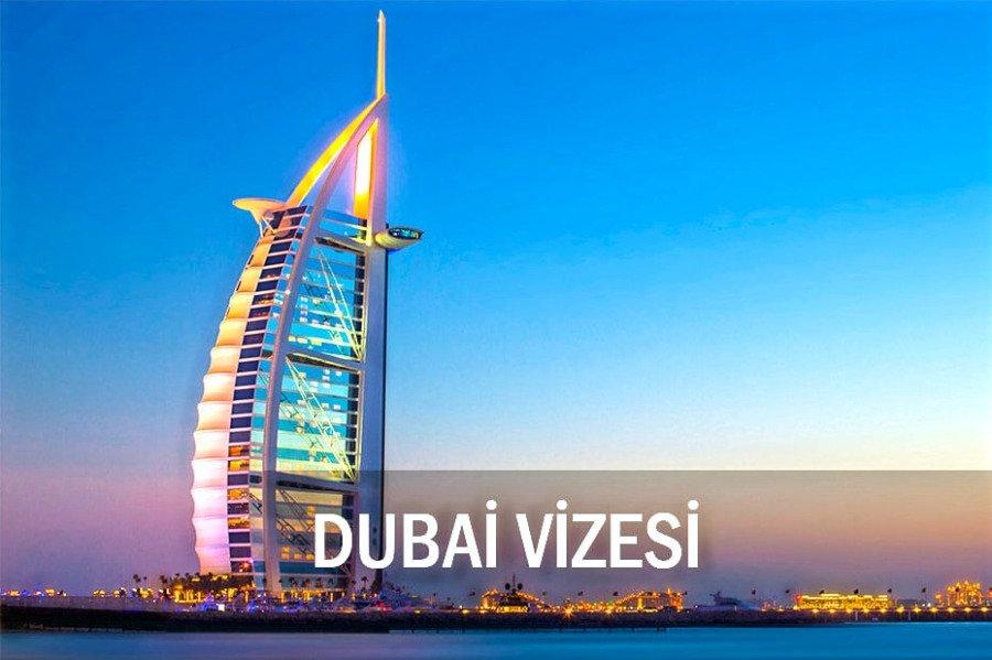 Dubai Vize Başvurusu