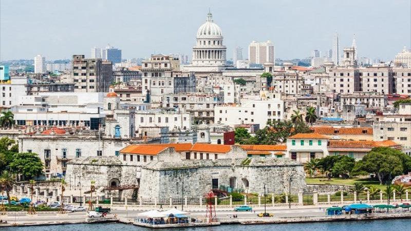 Doğudan Batıya Küba Turu Seyahati