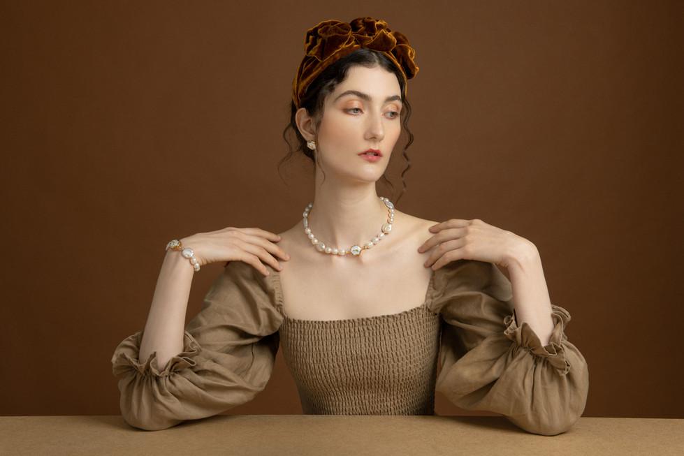 Vintouch Jewellery