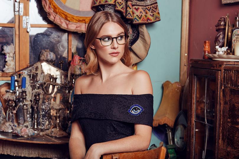 Chakshu London Eyewear