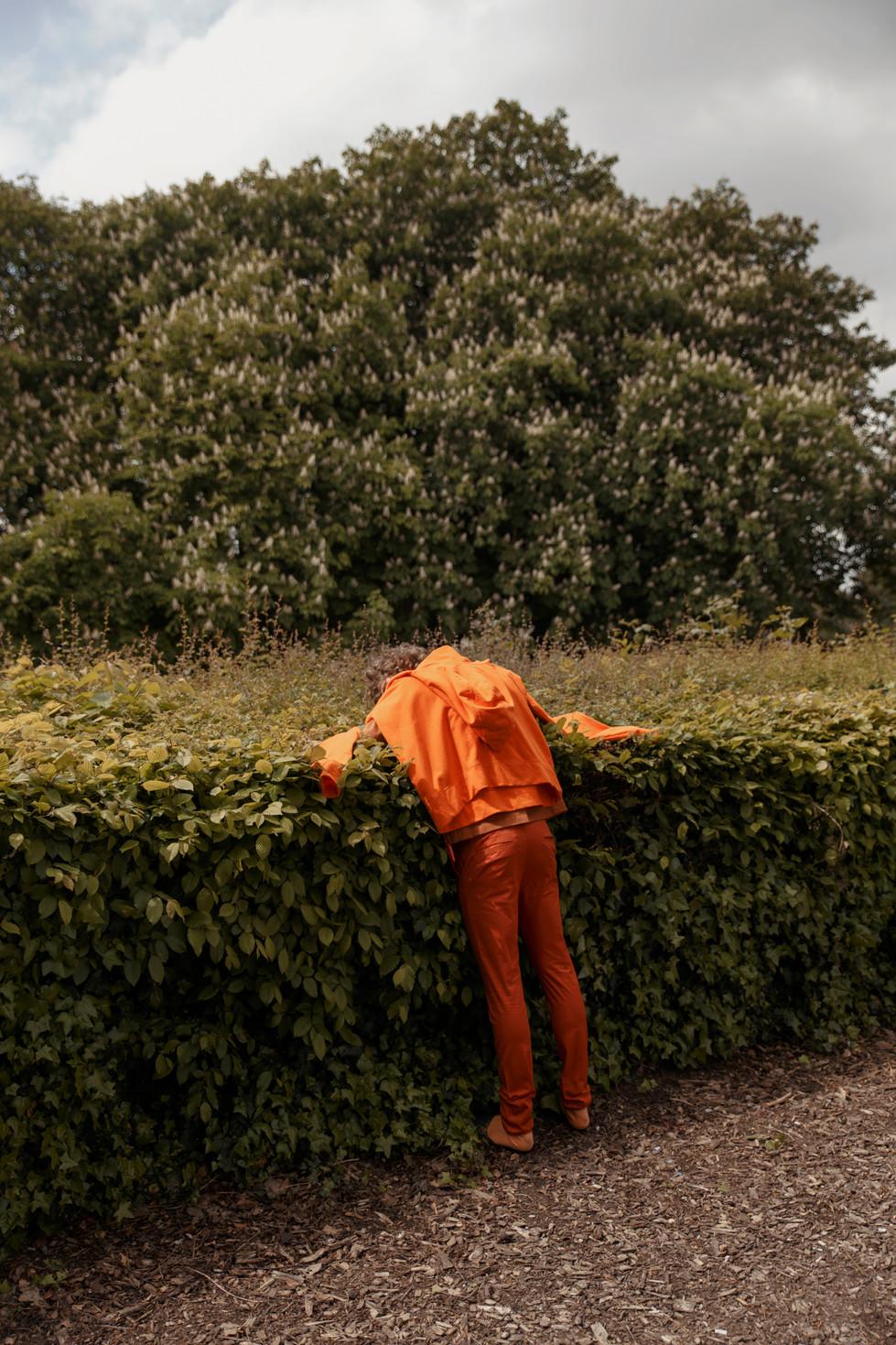 Umberto by Pawel Herman