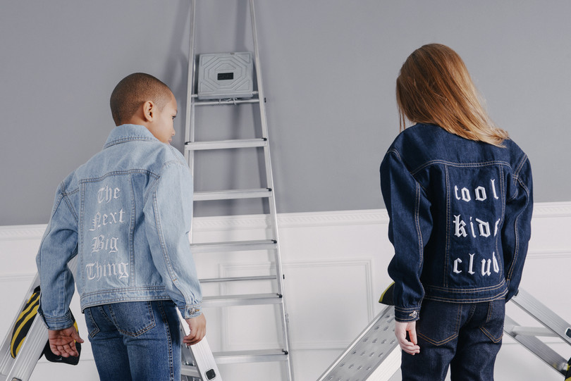 It's In My Jeans AW19 Lookbook