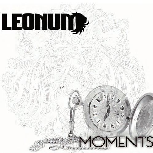 """Moments"" Album CD"