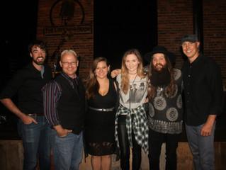 Leonum in Nashville