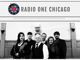 Radio One Chicago just issued a great article for the Leonum – Moments release!  Very honored!