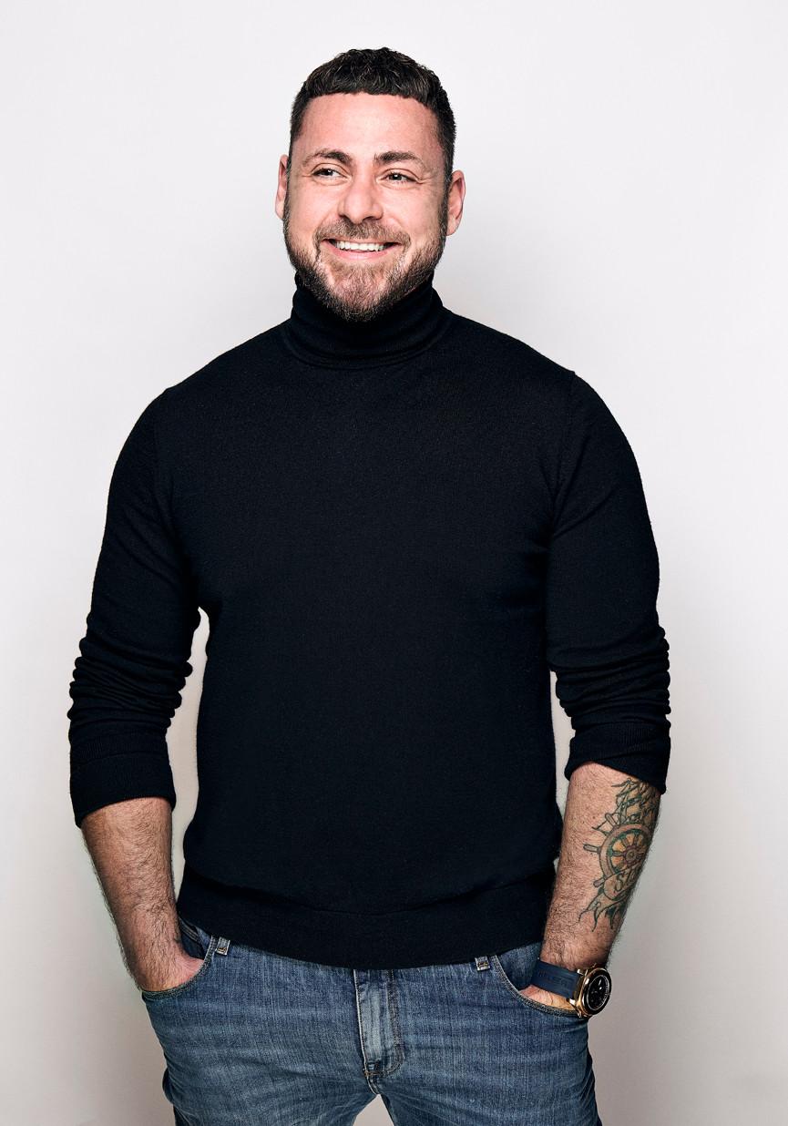 Malek Andersen