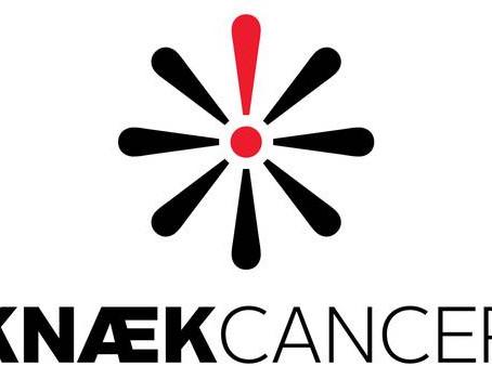 KNÆK CANCER