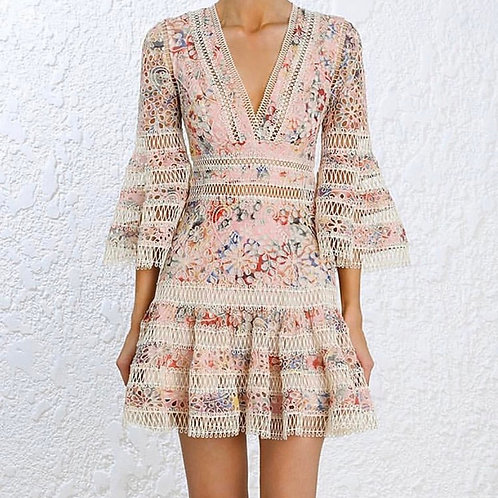 Lool beh dress