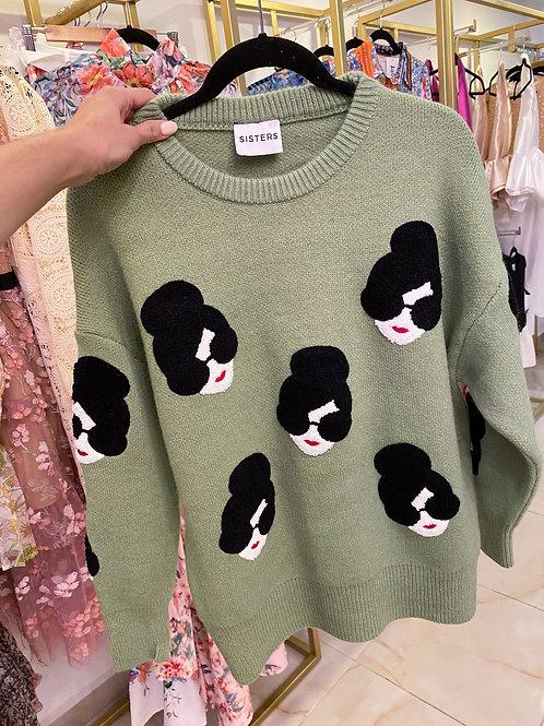 Alice & Olive Sweater