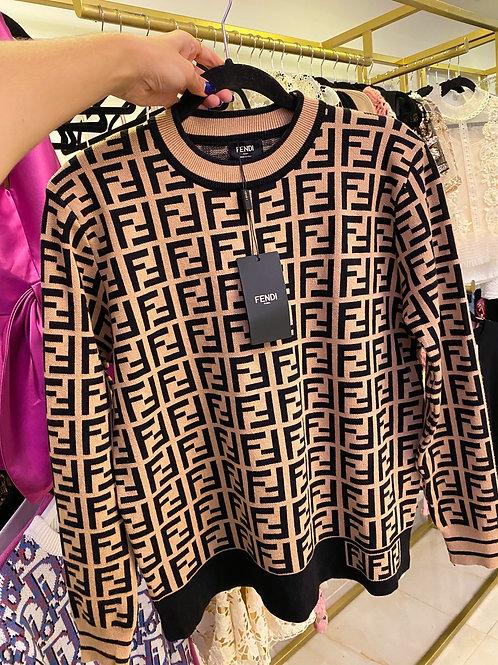 Fend*i Sweater N/o