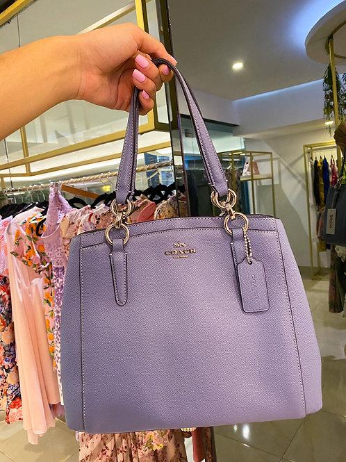 Coach Baby Blue Crossbody Bag