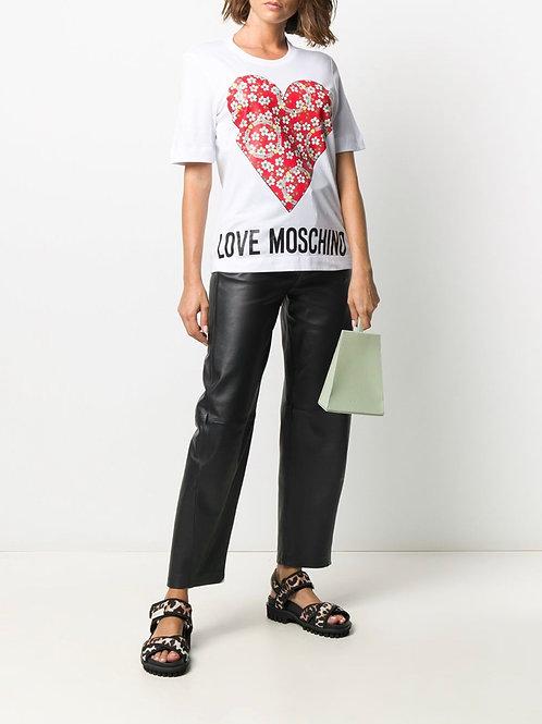 Moschino t shirt pre order