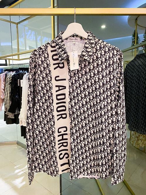 J'Dior Blouse N/o