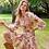 Thumbnail: Vintage Floral Bonita Dress