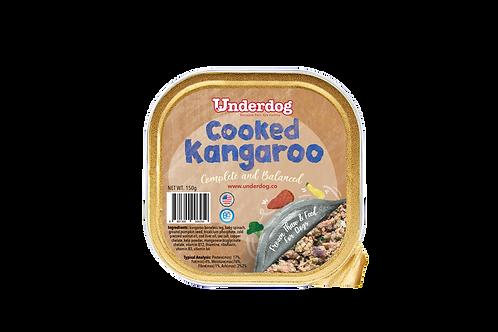 Underdog Cooked Frozen Box