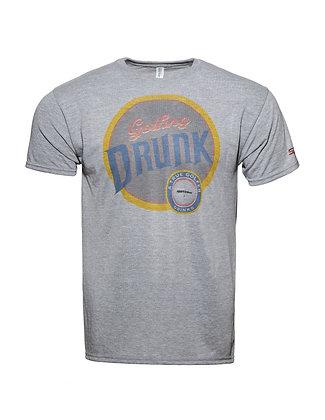 Golfing Drunk