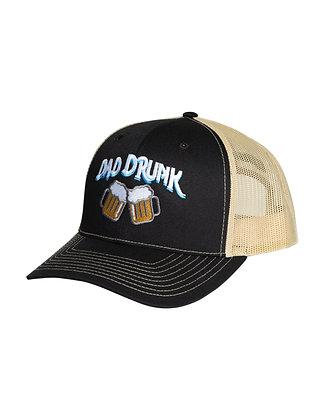 Dad Drunk