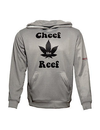 Cheef the Reef