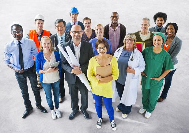 Staffing Diversity