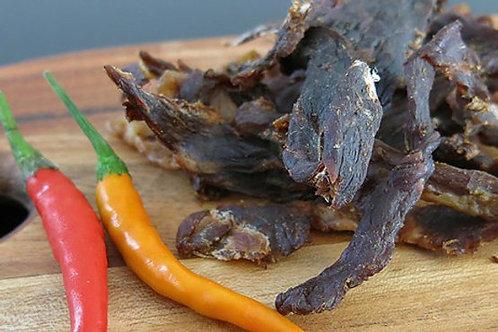250 g Black Bull Beef Chilli Bites