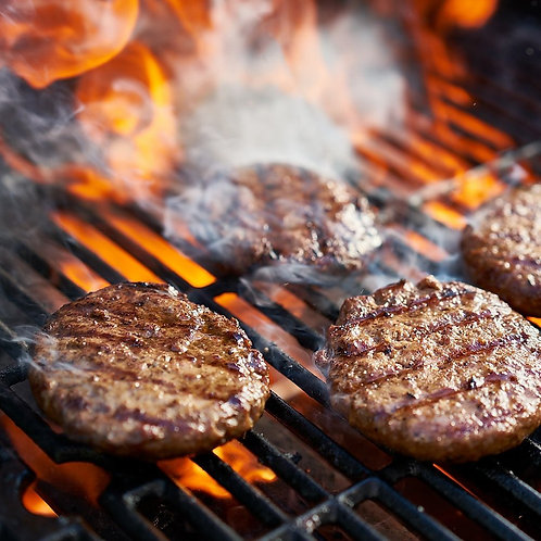 500 g Boerewors Beef Patties