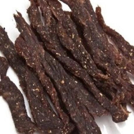 250 g Black Bull Beef Strips or Stokkies