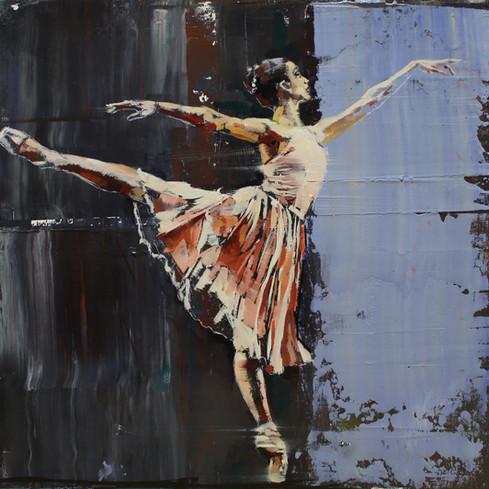 Second Dancer