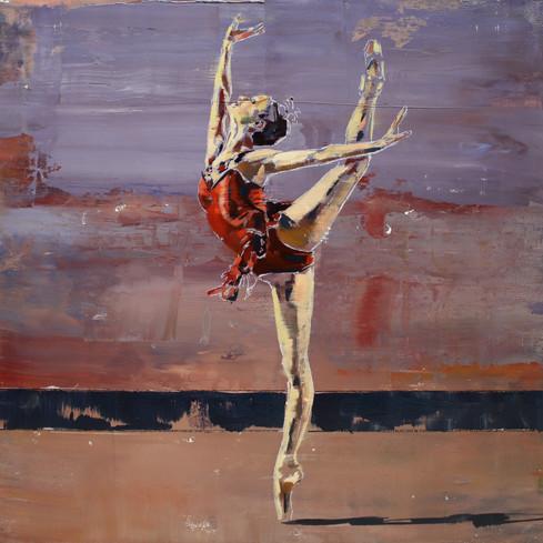 Third Dancer