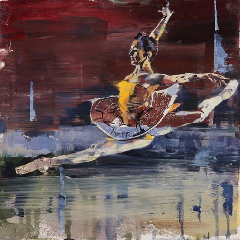 First Dancer