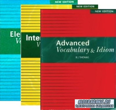 Advanced Vocabulary Thomas