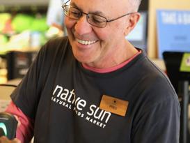 Katy Garrison Native Sun Jax Design Shir