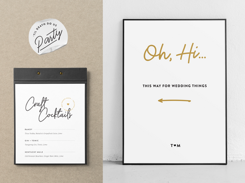 Katy Garrison Wedding Invite Design - 4.
