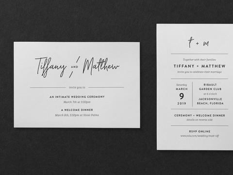 Katy Garrison Wedding Invite Design - 3.