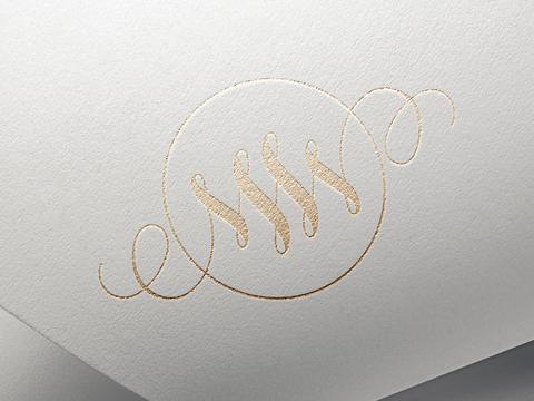 Katy Garrison Wedding Invite Design - 12