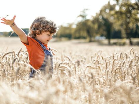 Quelles limites imposer à notre petit garçon de deux ans et demi ?