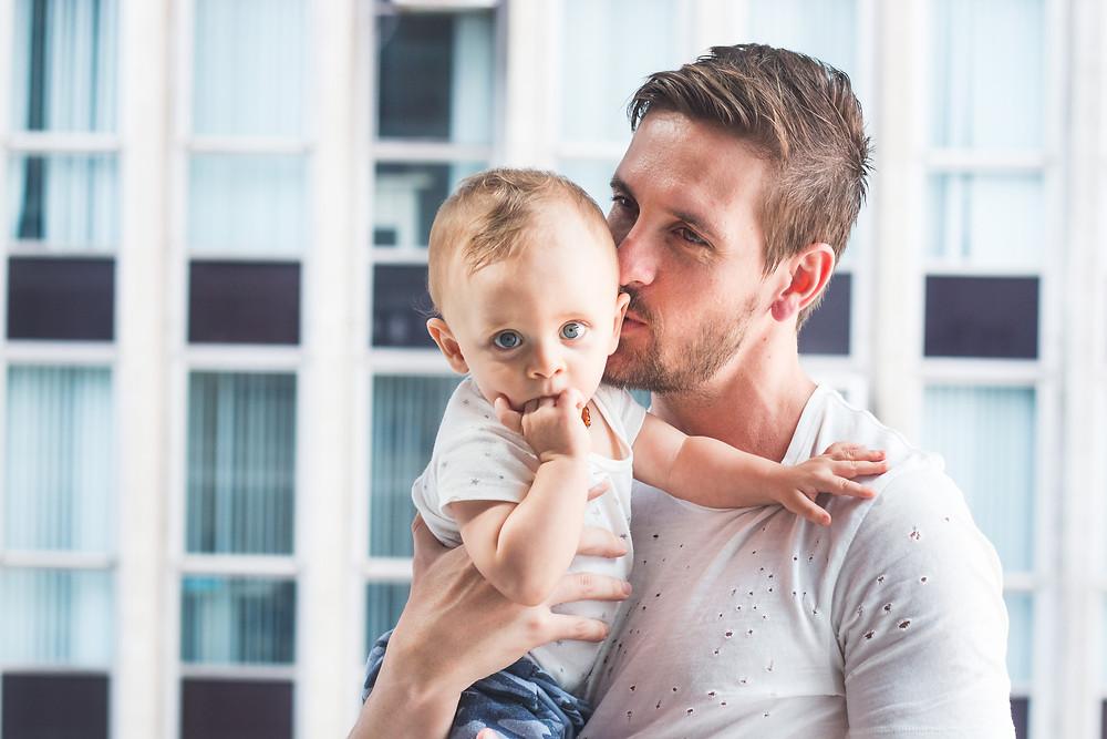 poussée dentaire bébé, 5 astuces pour calmer la douleur
