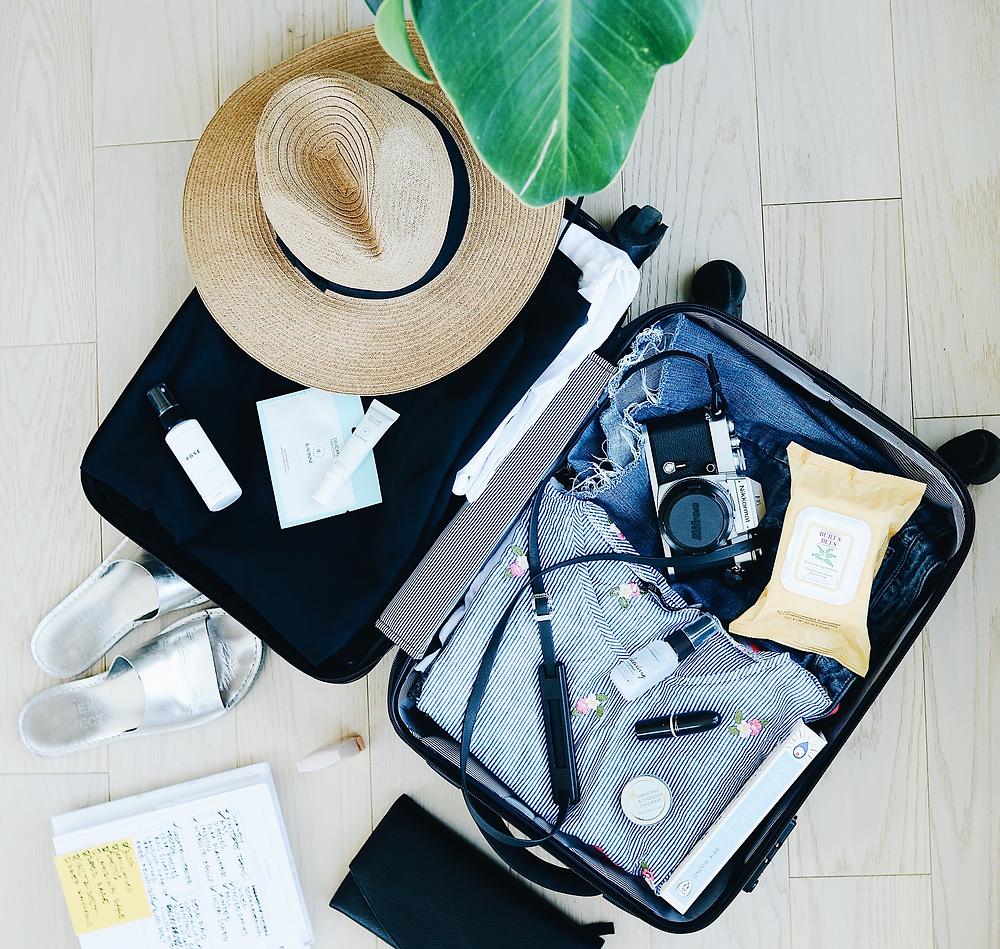 future maman astuces pour voyager sereinement