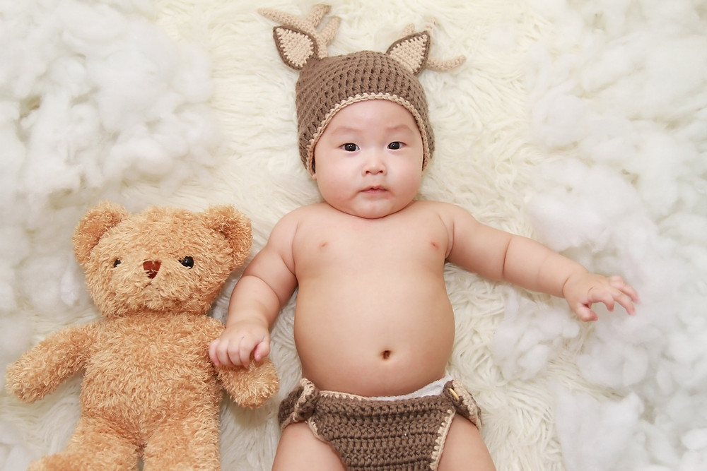 astuces pour prendre soin de la peau atopique de bébé