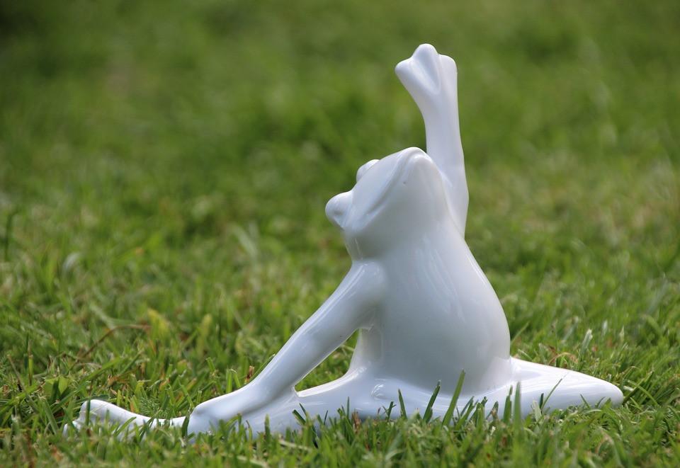 blog grossesse yoga et femme enceinte