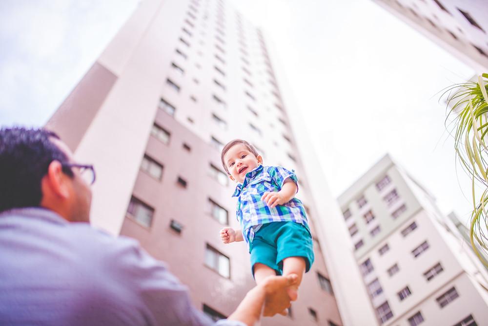 futurs parents stress futur papa grossesse