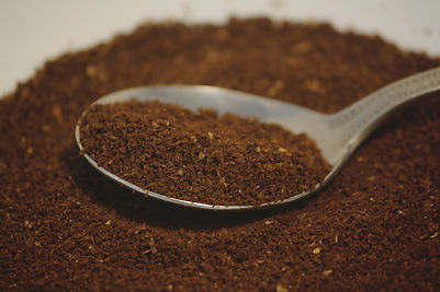 Ben's Beans coffee grinds for drip coffee maker