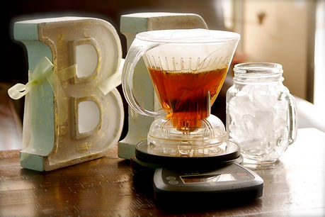 OXO Barista Brain 12 cup brewer