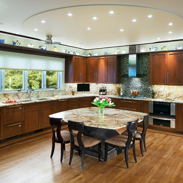 Traditional Modern Kitchen Solutions Mod
